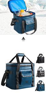 Waterproof Insulated Cooler Bag
