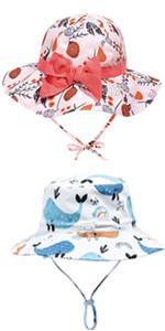 Cappello di Protezione Solare