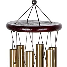 36 Inch Wind Chimes For Outside