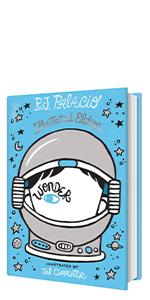 Wonder: Illustrated Edition by R. J. Palacio