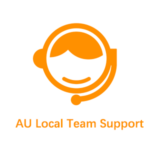 local team support