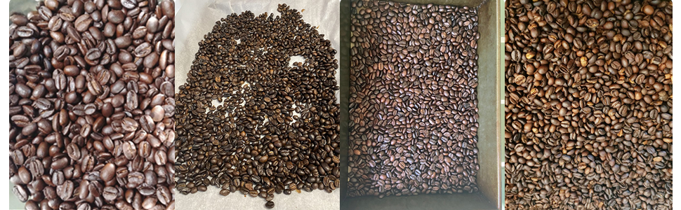 coffee roaster for home use