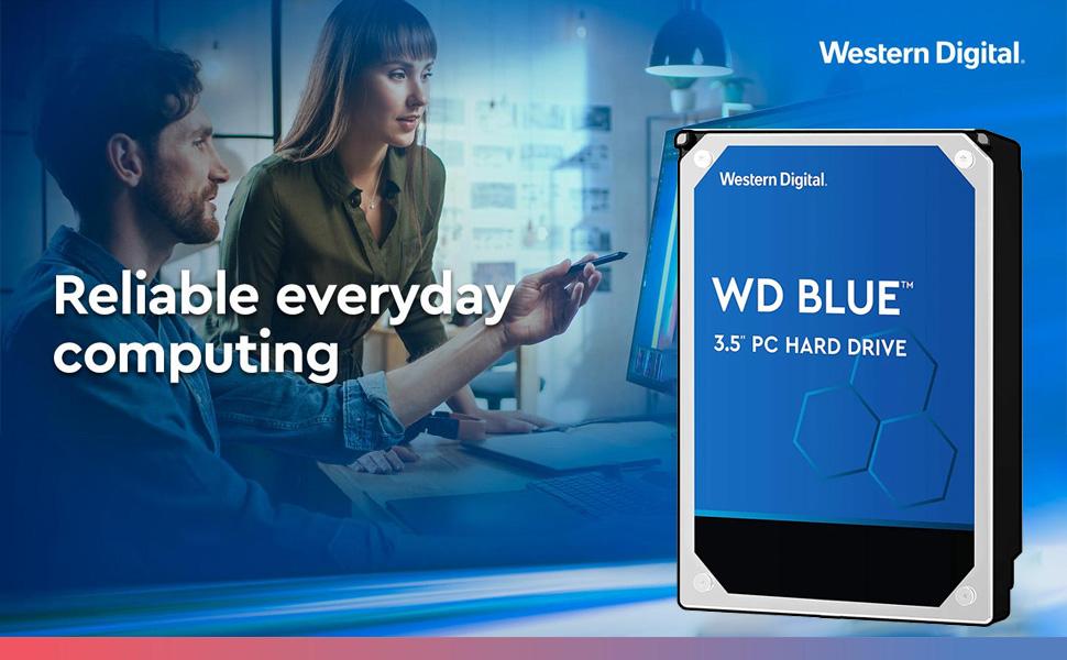 WD WD20EZAZ 2TB 3.5-inch Hard Disk Drive - 01