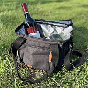 lunch bag for men