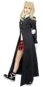 maka costume