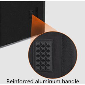 reinforced handle