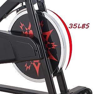 exercise bike 5230