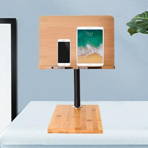 stand for phone pad