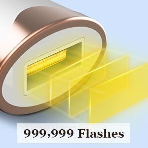 999999 Flashes