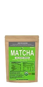 culinary matcha - 16oz