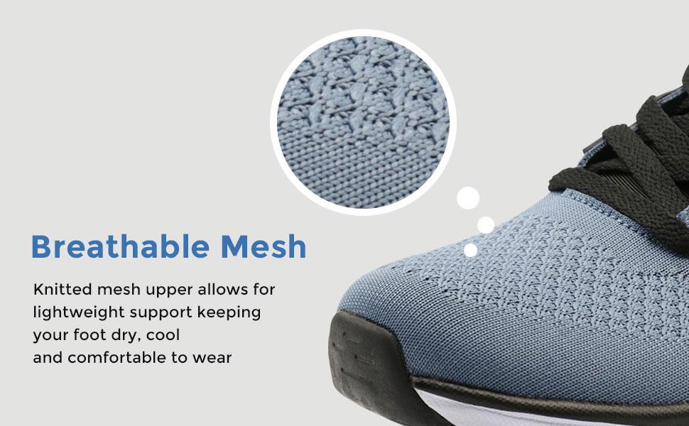 Breathable Mesh