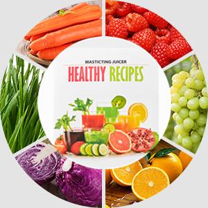 Healthy amp; Tasty Juice Recipes