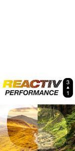 Reactiv Photochromic