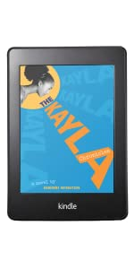 The Kayla Chronicles by Sherri Winston