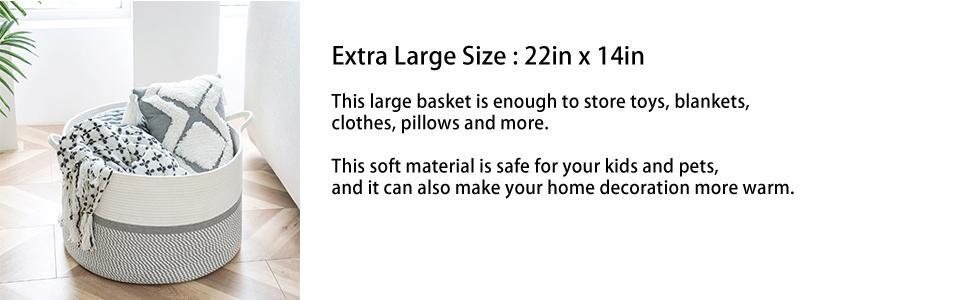 extra large size