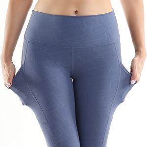 high waisted biker shorts for women
