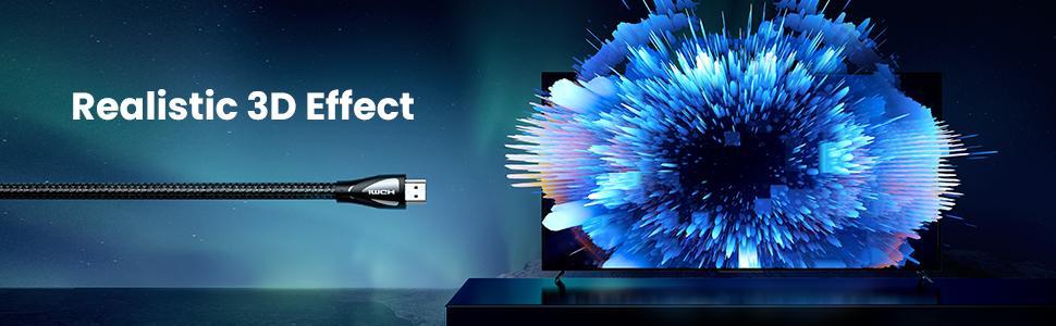3D Effect