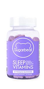 SugarBear Sleep