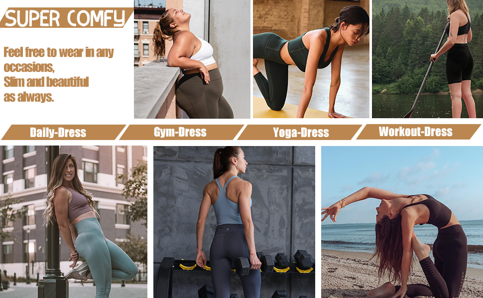 Great for gym, fitness,HIIT, pilates, running, yoga, aerobics, jogging, walking, driving,exercising