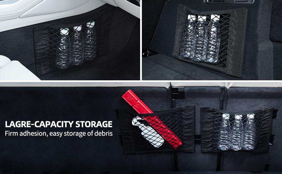 Large Capacity Storage Net