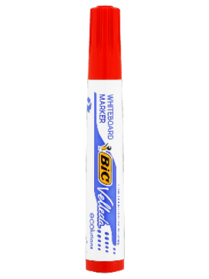 BIC Velleda dry erase whiteboard marker for teachers and office supplies