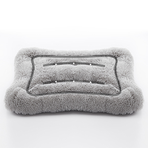 DURABLE DOG CRATE BED