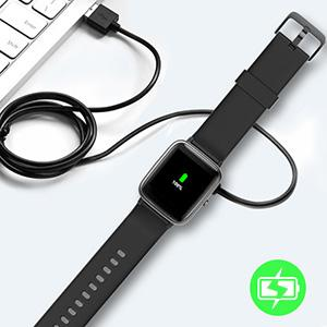 Great battery life & Adjustable Brightness