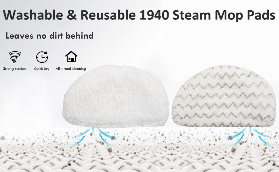 1940 10 pack mop pads
