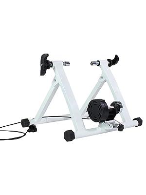 Rodillo de entrenamiento en interior para bicicleta MT-01.