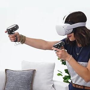 Oculus Quest 2 Controller Grips