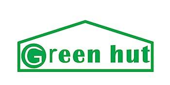Brand Green Hut