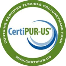 certipur memory foam mattress for quality sleep