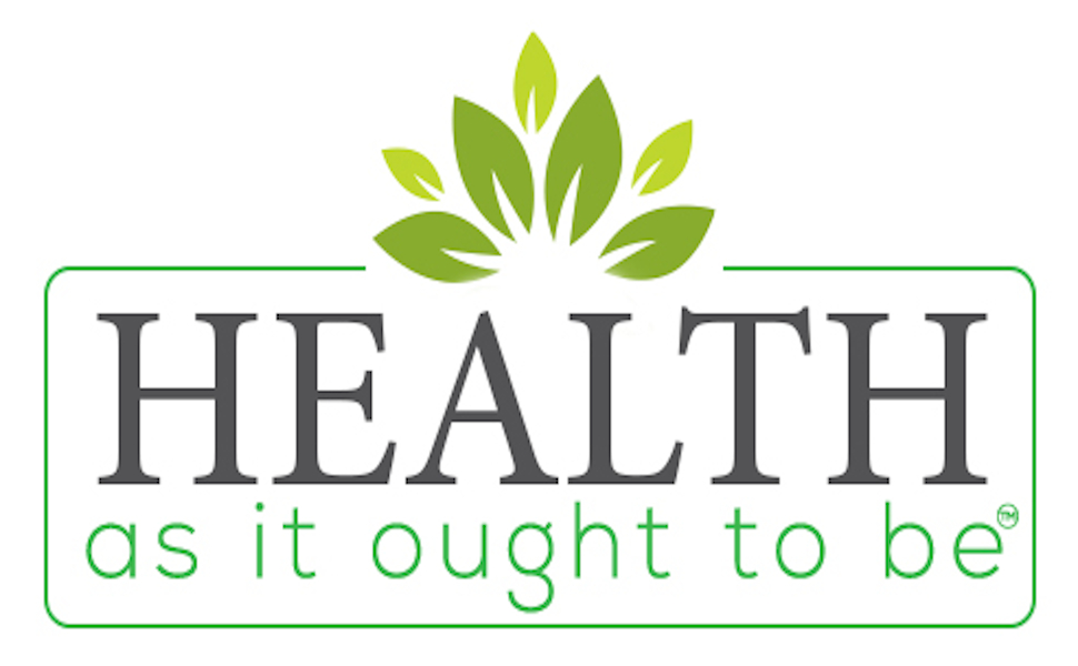 health as it ought to be