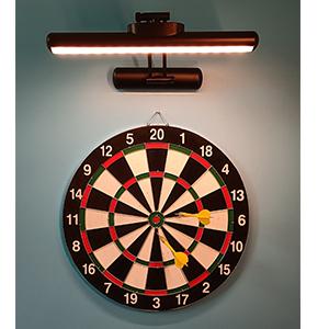 dartboard light