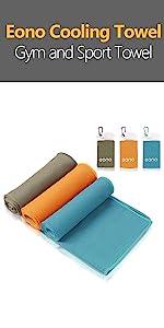 cooling towel microfiber towel super cooling towels for neck coolers