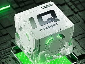 IQ Display Processor