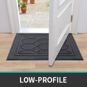 Low Profile Doormat