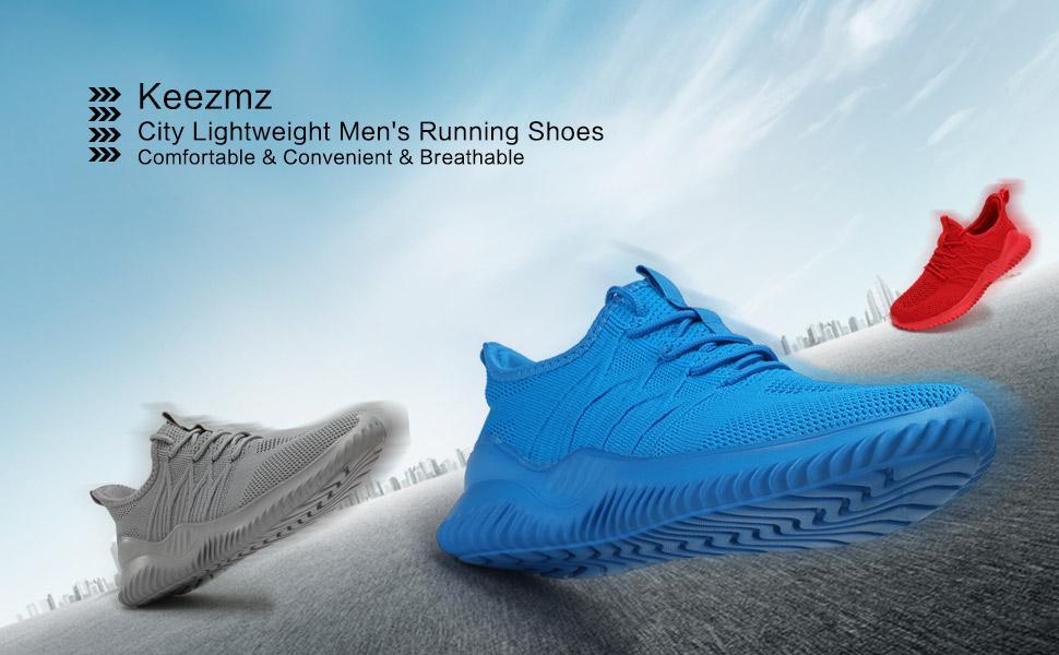 Keezmz running shoes