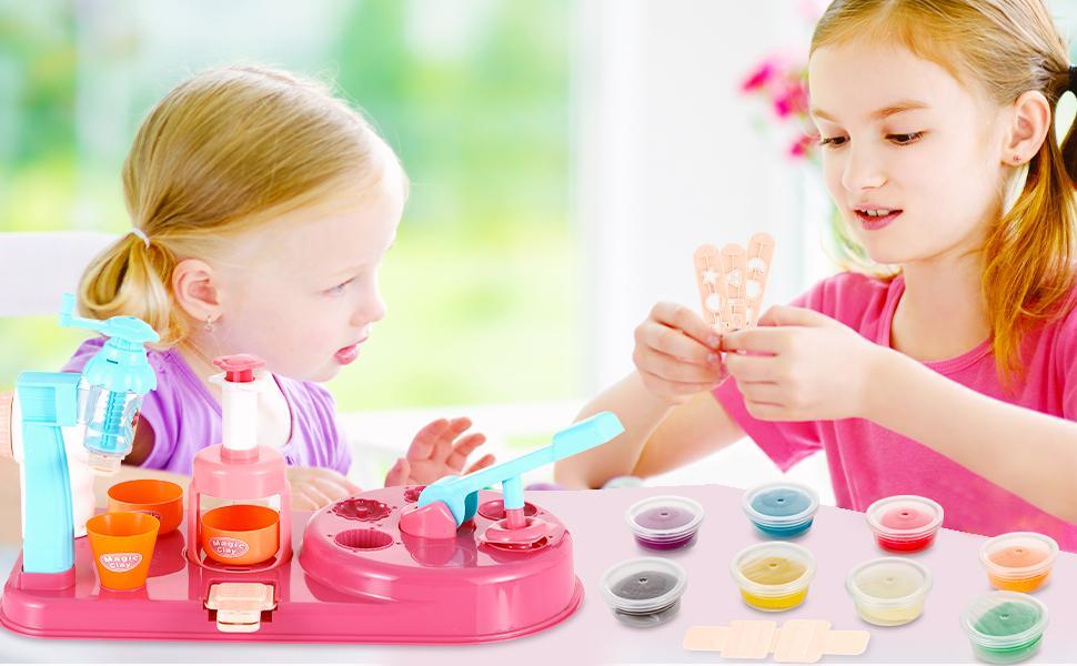 ice cream playset for kids