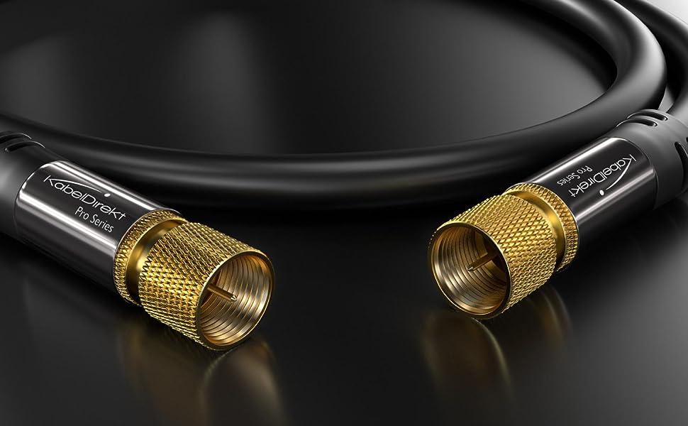 Sat cable KabelDirekt