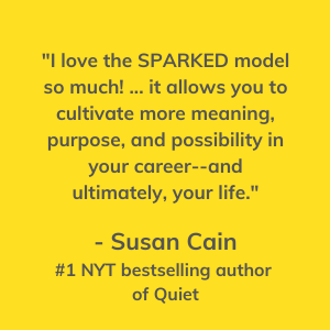 Susan Cain, NYT, Sparked, Cultivation, Jonathan Fields
