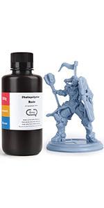 elegoo abs-like resin