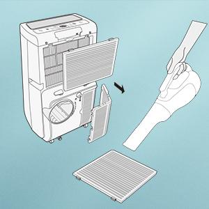 Portable Air Conditioner 10000 BTU