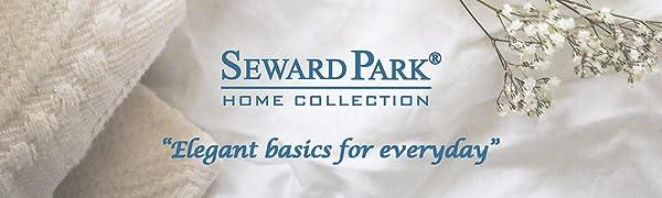 Seward Park home