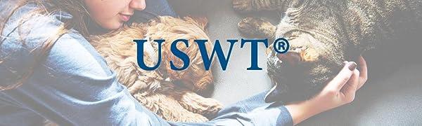 USWT logo