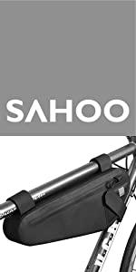 sahoo bike bag