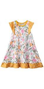 vestido de niña