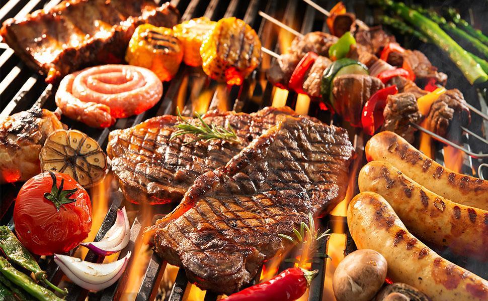 grill sets for men