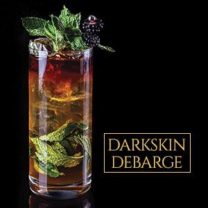 Darkskin Debarge