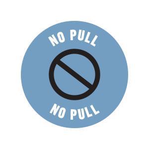 No pull design